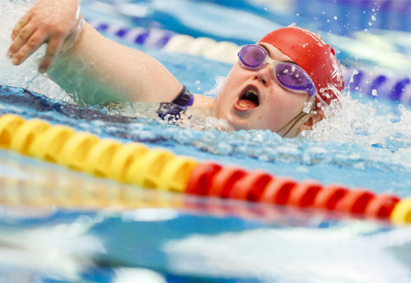 Nuoto Special Olympic