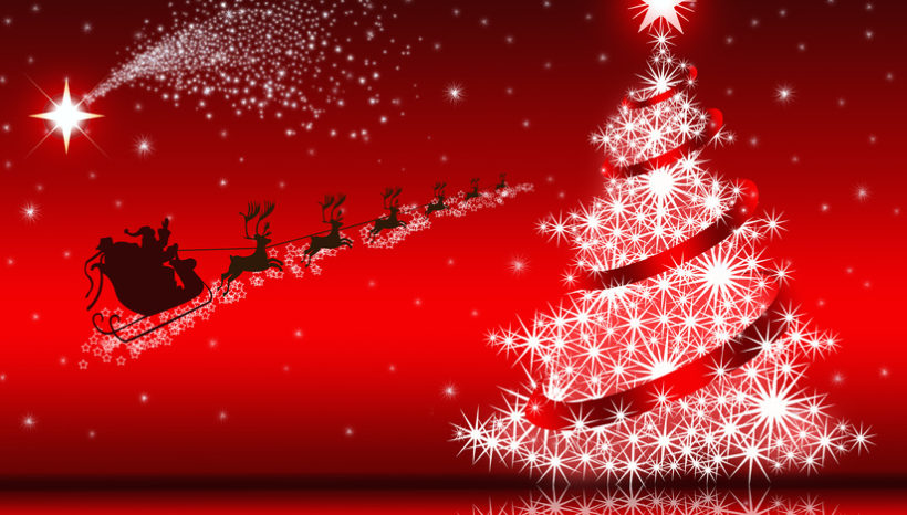 Chiusure per festività natalizie